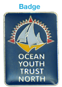 OYT North badge
